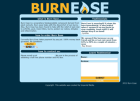 burnease.net