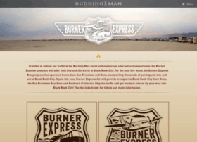 burnerexpress.com