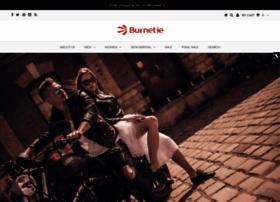 burnetieshoes.com
