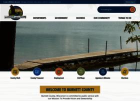burnettcounty.com