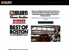 burnfitboston.com