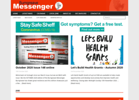 burngreavemessenger.org.uk