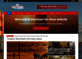burnham-on-sea.com