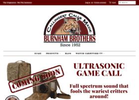 burnhambrothers.com