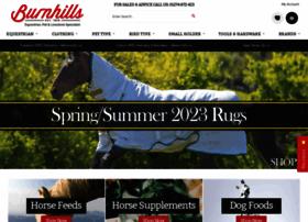 burnhills.com