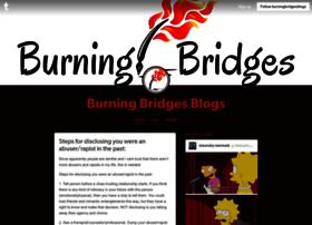 burningbridgesblogs.tumblr.com
