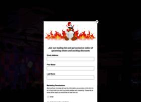 burningduckcomedy.com