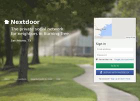 burningtreetx.nextdoor.com