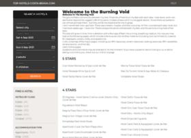 burningvoid.com