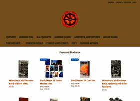 burningwheel.com