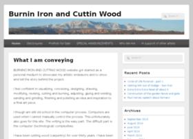 burniniron-cuttinwood.com