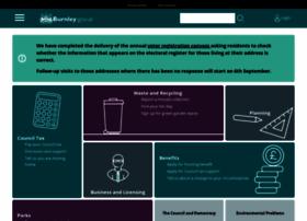 burnley.gov.uk