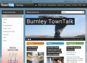 burnley.towntalk.co.uk
