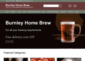 burnleyhomebrew.co.uk