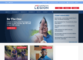 burnpit.legion.org