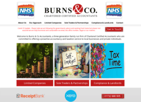 burns-accountants.co.uk