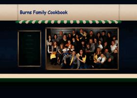 burnsfamilycookbook.weebly.com
