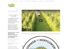 burnsidefarms.com
