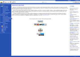 burnsoft.net