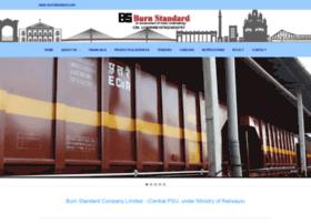 burnstandard.com