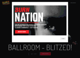 burnthefloor.com