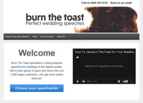 burnthetoast.com