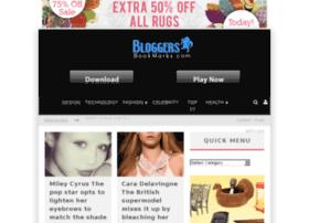 burntorange.bloggersbookmarks.com