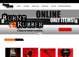 burntrubber.com