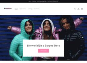 burpeestore.com