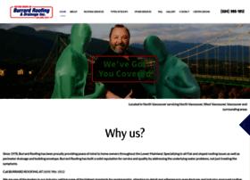 burrardroofing.com