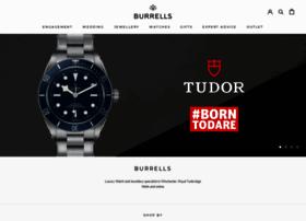 burrellsjewellers.co.uk