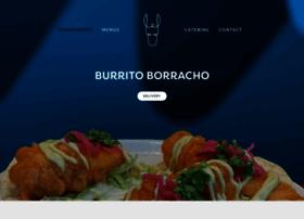 burritoborracho.ca