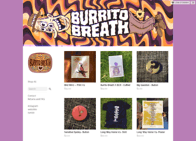 burritobreath.storenvy.com
