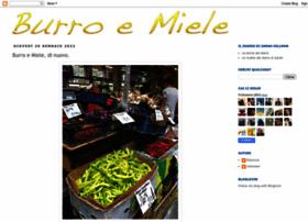 burro-e-miele.blogspot.it