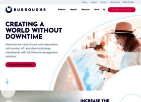 burroughs.com