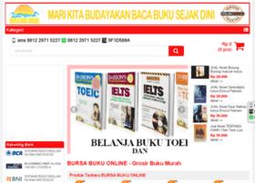 bursa-buku-online.com