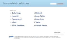 bursa-elektronik.com