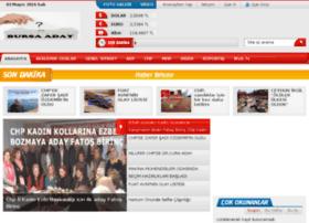 bursaaday.com