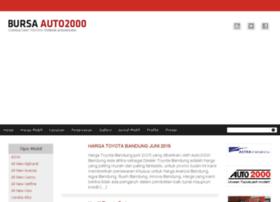 bursaauto2000.com
