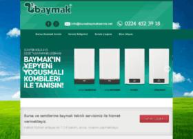 bursabaymakservis.net