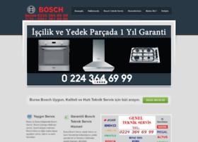 bursaboschservis.com