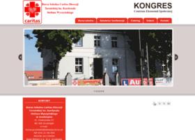 bursacaritas-kongres.pl