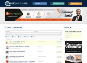 bursakerjabali.com