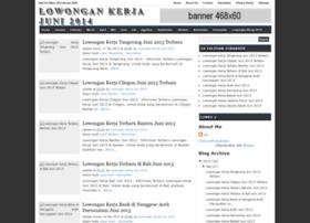 bursalokerjuni.blogspot.com