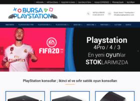 bursaplaystation.com