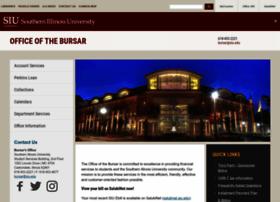 bursar.siu.edu