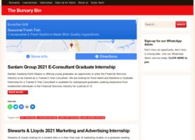 bursary.seniorjournalism.com