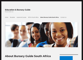 bursaryguide.co.za