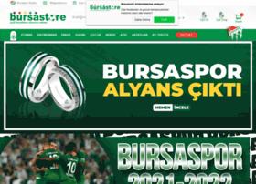 bursastore.com