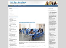 burssorgulama.com